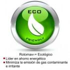 Eco Friendly.