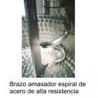 Brazo Amasador.